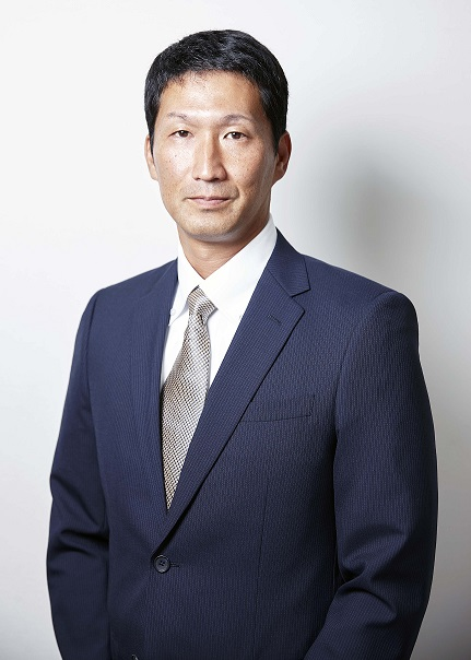 社長挨拶 代表取締役 依田 章次